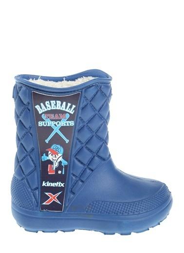 Kinetix Yağmur Çizmesi Mavi